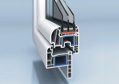 Profilink Premium 70 mm