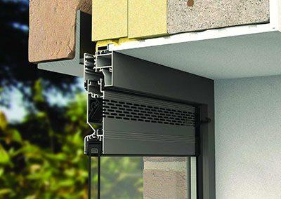 Вентилационна система Renson