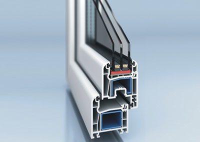 Profilink Clasic 60 mm