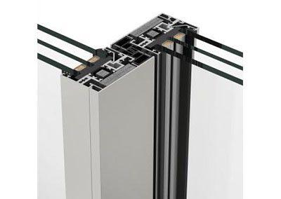 4600 L&S HI System –Al плъзгаща система чрез повдигане